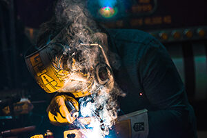 Mississauga's Custom Metal Fabrication Specialists