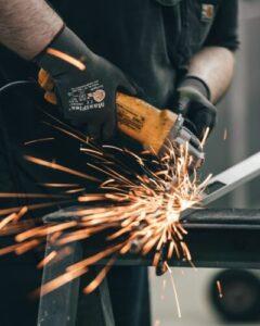 mobile welding services bloor west village