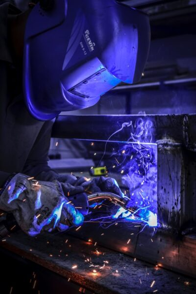 mobile welding services forest hill