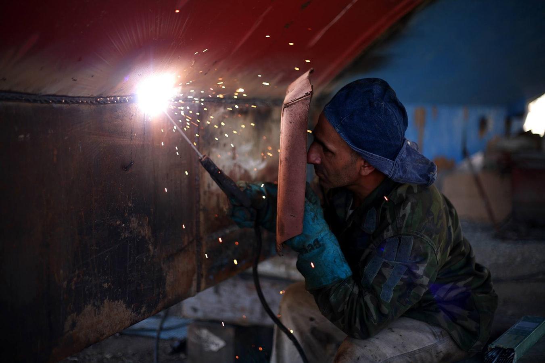 welding company toronto