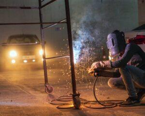 welding toronto