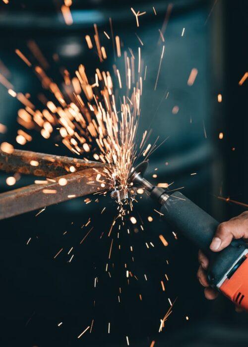 structural welding brampton