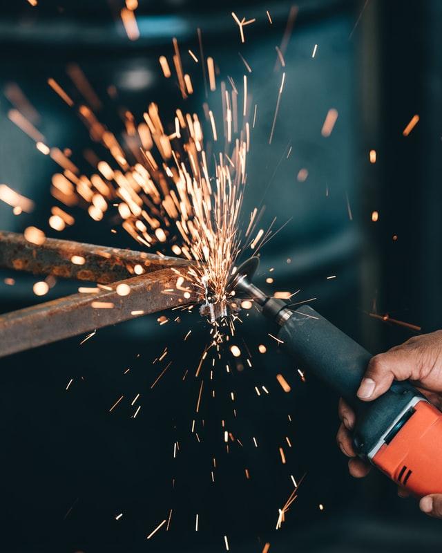 welding services bloor west village