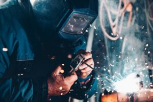 how are steel fabrication jobs piced